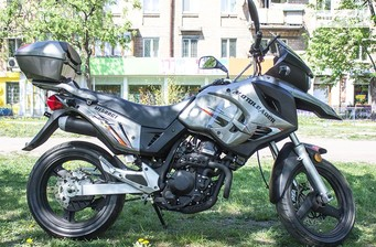 Moto-Leader ML 500GT  2016