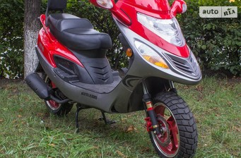 Moto-Leader ML 150 Viktory  2016