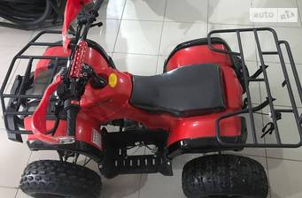Moto-Leader ML 125cc 2018