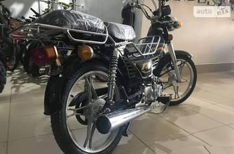 Moto-Leader ML 110 2018