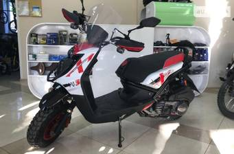 Moto-Leader ML 150 BWS 2018