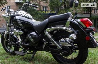 Moto-Leader ML 250 Travels 2018