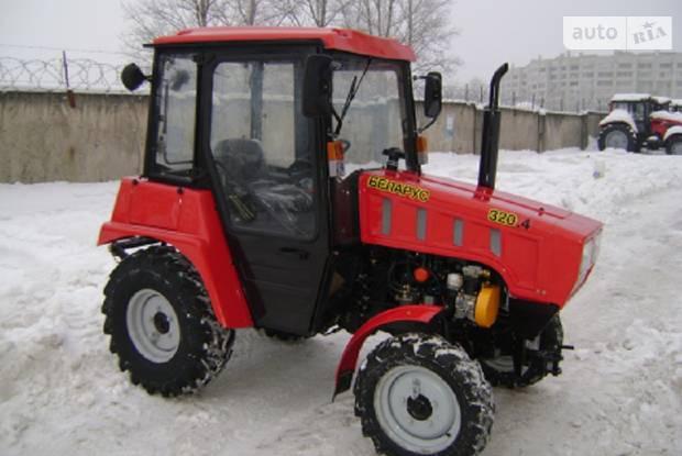 МТЗ 320 Беларус