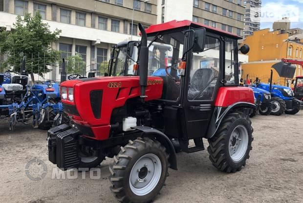 МТЗ 422 Беларус