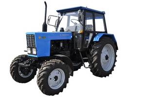 МТЗ 82-1-belarus 1 покоління (рестайлінг) Трактор
