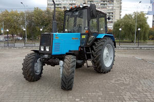 МТЗ 892 Беларус