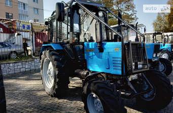 МТЗ 892 Беларус 2019 в Львов