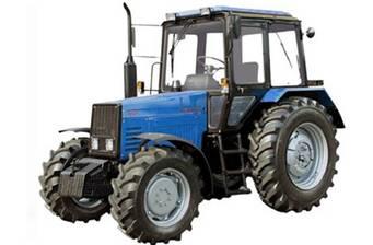 МТЗ 892 Беларус 892.2 (90 л.с.) 4х4 2019