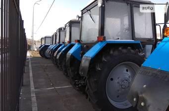 МТЗ 892 Беларус 2019