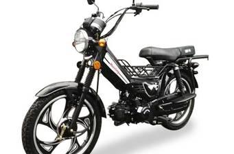 Musstang Delta 110cc 2020