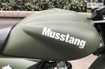 Musstang Dingo 2020