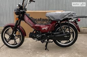 Musstang MT110-1 Delta 2020