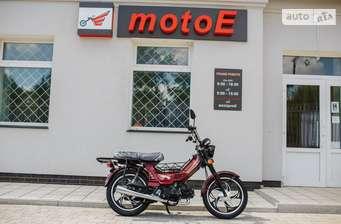 Musstang MT110-1 2020 в Каменец-Подольский