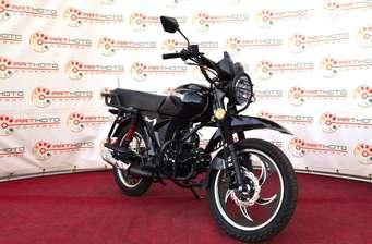 Musstang МТ125 (Dingo) 2021 в Черкассы