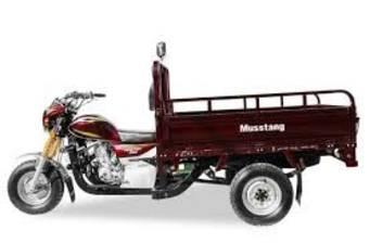 Musstang MT 2020