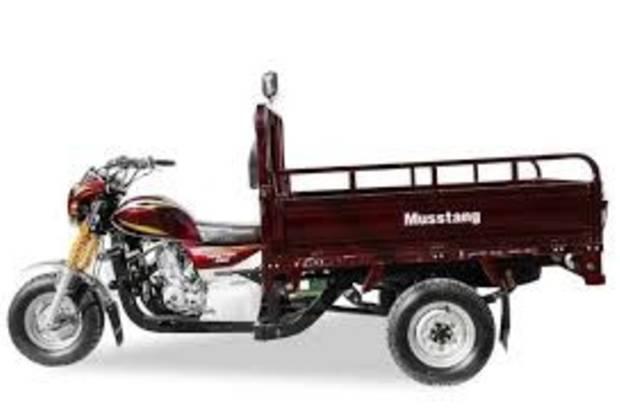 Musstang MT