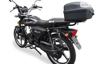 Musstang МТ125-8 (Alfa New) 2020