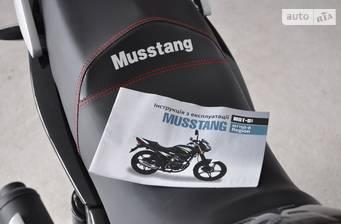 Musstang Region 2020