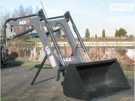 MX U8 2020
