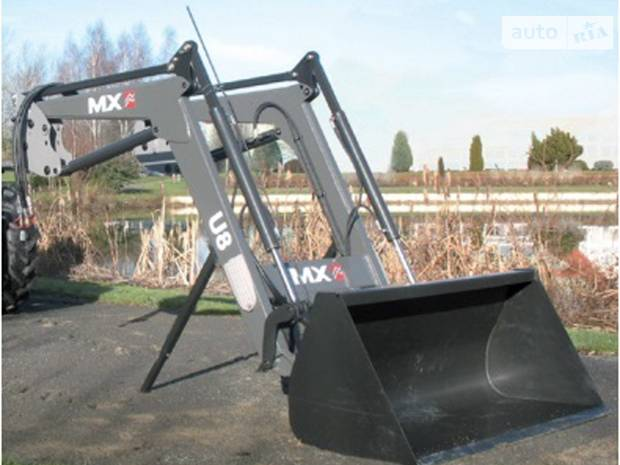 MX U8