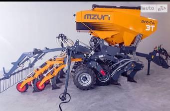 Mzuri Pro-Til 3T 2018