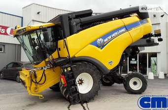 New Holland CX 2013 в Киев