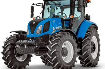 New Holland T 5.110 S 2020