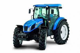 New Holland TD 2019