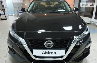 Nissan Altima 2019 base