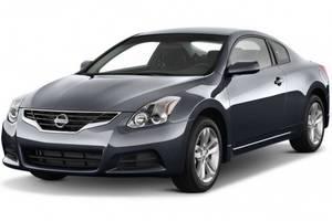 Nissan altima 5 покоління Седан