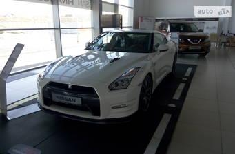 Nissan GT-R 3.8 АТ (550 л.с.) 2016