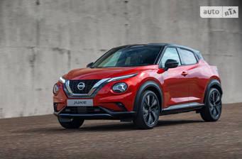 Nissan Juke 2021 N-Design