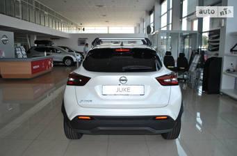 Nissan Juke 2021 Tekna Sound & Navi