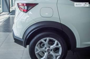 Nissan Juke 2021 Tekna