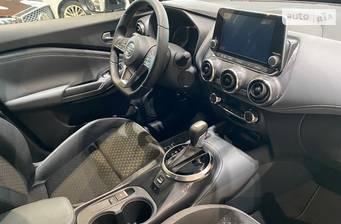 Nissan Juke 2021 SV Enigma