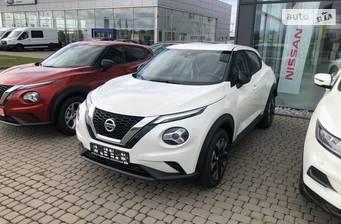 Nissan Juke 2021 Acenta