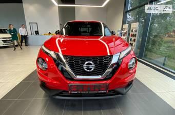 Nissan Juke 2021 N-Connecta