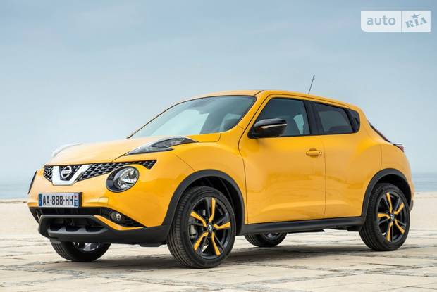 Nissan Juke SE Active