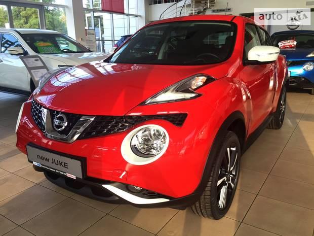 Nissan Juke SE+ Active