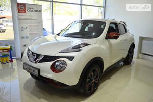 Nissan Juke LE Active