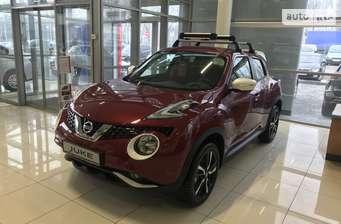 Nissan Juke Acenta 2018