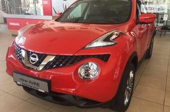Nissan Juke N-Connecta 2019