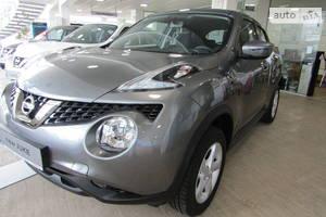Nissan Juke FL 1.6 CVT (117 л.с.) Acenta 2019