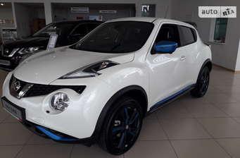 Nissan Juke Tekna 2019