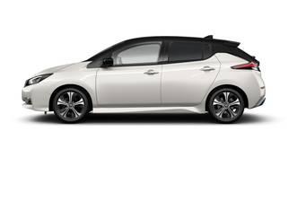 Nissan Leaf 2021 Tekna