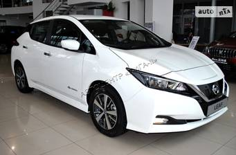 Nissan Leaf 2021 N-Connecta