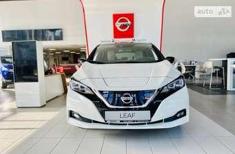 Nissan Leaf 2021 в Киев
