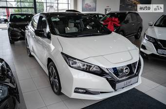 Nissan Leaf 2021 N-Connecta