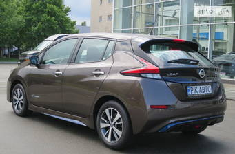 Nissan Leaf 2020 Base