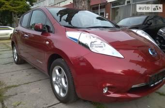 Nissan Leaf AT (109 л.с.) 2018
